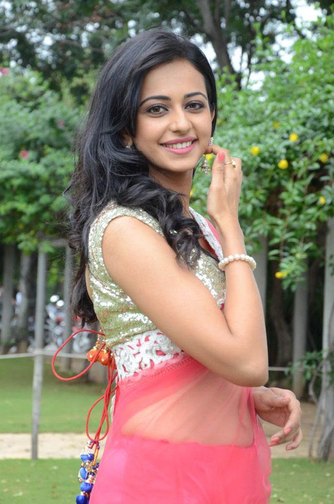 Rakul Preet Singh Becomes Top Heroine In Tollywood Telugu News Info